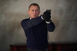 007 - No Time to Die in sala dal 12 novembre, il nuovo trailer del film di James Bond