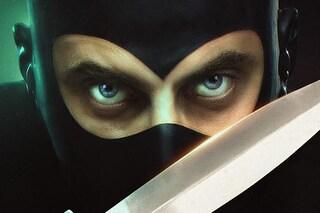 Diabolik esce il 31 dicembre al cinema, ecco il poster con Luca Marinelli