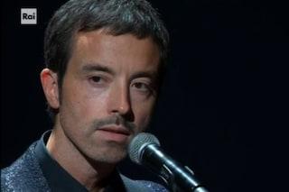 """Venezia 2020, Diodato canta """"Adesso"""" alla cerimonia di chiusura della Mostra del cinema"""