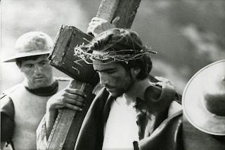 Morto Enrique Irazoqui, era Gesù Cristo ne Il Vangelo secondo Matteo di Pasolini