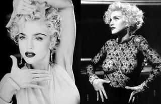"""Madonna dirigerà il suo biopic: """"La musica mi ha tenuta in vita, chi meglio di me può raccontarlo"""""""