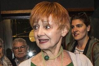 Eterna Milena Vukotic: a 85 anni pronta sul set per un nuovo film