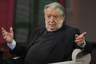 "Oscar, Pupi Avati su regole per favorire inclusione: ""Idea folle, così il cinema si autodistrugge"""