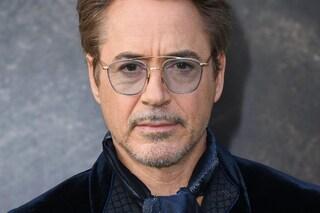 """Robert Downey jr. lascia la Marvel, Iron Man non sarà nei prossimi film: """"È tutto finito"""""""