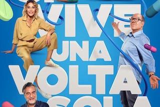 Si vive una volta sola, il film di Carlo Verdone finalmente al cinema: esce il 26 novembre