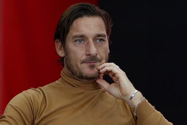 Mi chiamo Francesco Totti, il documentario arriva al cinema