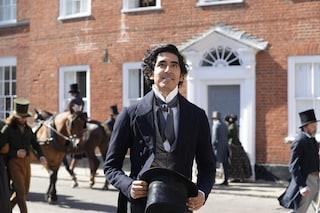 La vita straordinaria di David Copperfield, dove Dev Patel reinterpreta l'eroe di Charles Dickens