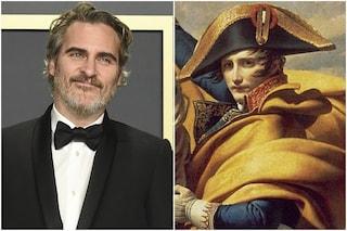 Joaquin Phoenix dopo Joker sarà Napoleone per Ridley Scott