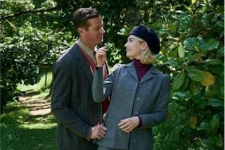Rebecca, il film Netflix con Lily James e Armie Hammer lontano dal capolavoro di Hitchcock