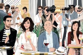"""""""Rifkin's Festival"""": trailer, trama e cast del nuovo film di Woody Allen"""