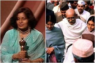 Morta Bhanu Athaiya, costumista di Gandhi e prima indiana a vincere l'Oscar