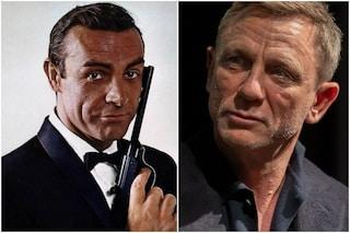 """Sean Connery nel ricordo di Daniel Craig: """"Ha definito un'epoca ben oltre James Bond"""""""