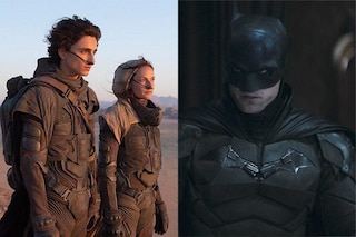 Dune rimandato al 2021, Batman al 2022: è l'epoca nera del cinema mondiale