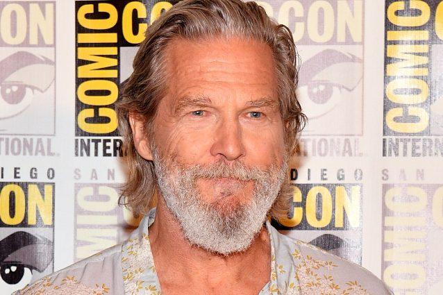 Jeff Bridges: l'attore del Grande Lebowski annuncia di avere un tumore