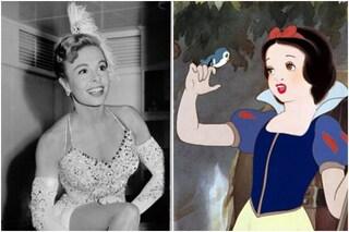 Morta Marge Champion a 101 anni, ispirò la Biancaneve del film Disney
