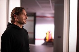 """""""Mi chiamo Francesco Totti"""" è boom al box office nel giorno d'esordio"""