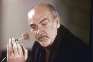 Svelate le cause della morte di Sean Connery