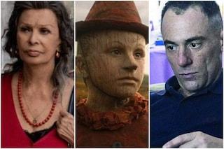 I 25 film italiani in corsa per l'Oscar 2021 al miglior film straniero