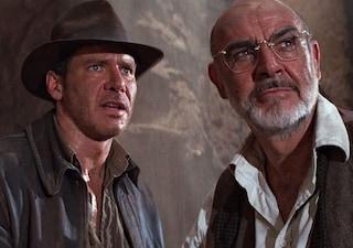 """Harrison Ford ricorda Sean Connery: """"Era mio padre sulla scena, ci siamo divertiti tanto"""""""
