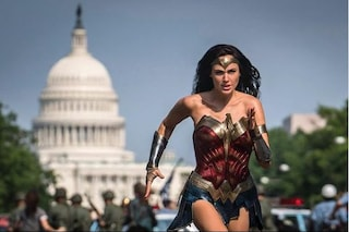 Wonder Woman 1984 ha finalmente una data d'uscita