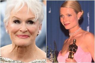"""Glenn Close su Gwyneth Paltrow: """"Non meritava di vincere l'Oscar"""""""
