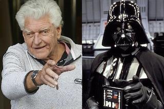 È morto David Prowse, l'attore che interpretò Darth Vader in Star Wars