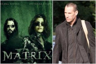 Matrix 4, il cast contro le norme anti Covid: fingono le riprese ma in realtà è una festa