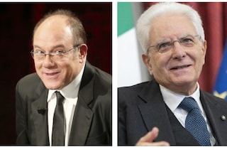 I 70 anni di Carlo Verdone, arriva anche la telefonata di Sergio Mattarella