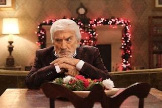 """""""Io sono Babbo Natale"""" è l'ultimo film di Gigi Proietti, in uscita a dicembre"""