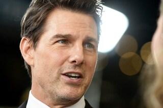 """L'audio della sfuriata di Tom Cruise contro due lavoratori sul set: """"Se lo rifate, siete licenziati"""""""