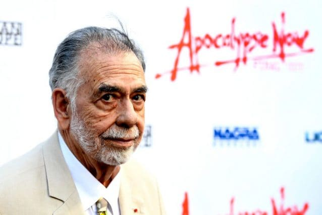 Francis Ford Coppola riscrive interamente il Padrino 3