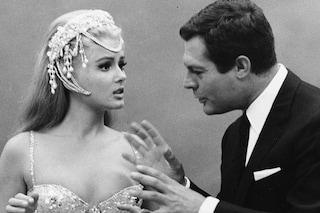 Morta Pamela Tiffin, star americana che recitò con Mastroianni, Manfredi e Tognazzi