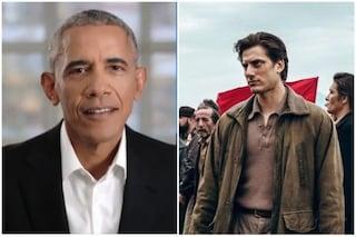 Barack Obama mette Martin Eden tra i suoi film preferiti del 2020