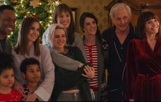 Non ti presento i miei, il film di Natale LGBT+ con protagonista Kristen Stewart