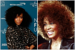 Naomi Ackie sarà Whitney Houston nel biopic sull'indimenticabile pop star americana
