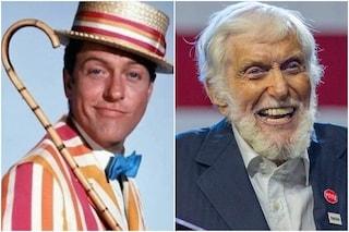 Dick Van Dyke compie 95 anni, il Bert di Mary Poppins non invecchia e oggi è una star dei social