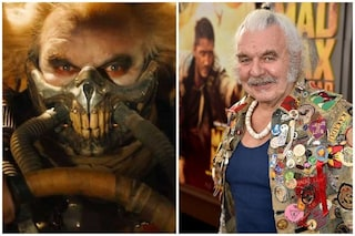 Morto Hugh Keays-Byrne, addio a Immortan Joe di Mad Max: Fury Road