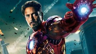 Robert Downey Jr torna a essere Iron Man? La decisione dell'attore