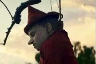 """Pinocchio al cinema in Usa vietato ai minori di 13 anni senza genitori: """"Scene disturbanti"""""""