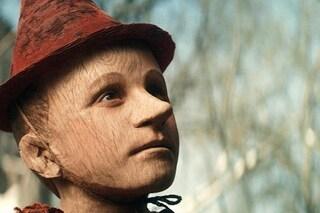 Pinocchio di Matteo Garrone negli Usa, uscirà al cinema a Natale