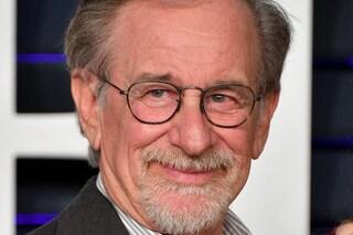 """Steven Spielberg: """"La mia presunta stalker vuole uccidermi"""""""