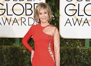 A Jane Fonda andrà il Golden Globe alla carriera 2021