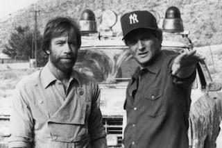 Morto Steve Carver, regista di Chuck Norris e Stallone che iniziò in Italia
