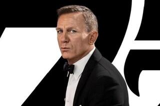 No Time To Die slitta ancora, la nuova data d'uscita del film di 007