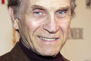 Morto Peter Mark Richman: attore di Beverly Hills e Santa Barbara, recitò con Sophia Loren