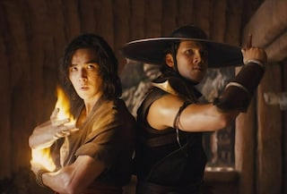 Mortal Kombat, ecco la prima immagine del nuovo film