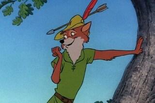 Addio a Dale Bear, storico animatore di Robin Hood