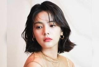 Morta l'attrice coreana Song Yoo-jung, si pensa ad un suicidio