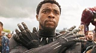 Black Panther 2: cosa succederà al film dopo la morte di Chadwick Boseman