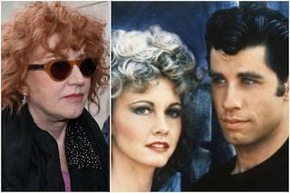 """Grease accusato di sessismo, Fiorella Mannoia: """"Il politicamente corretto diventa insopportabile"""""""